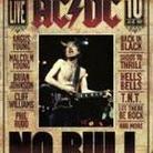 "AC/DC - ""No Bull (Director's Cut)"""
