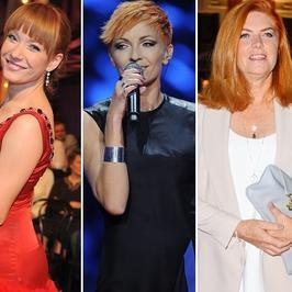 Najpopularniejsze rudzielce show-biznesu. Którą rudowłosą gwiazdę lubicie najbardziej?