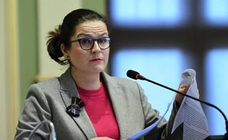 Dulkiewicz oficjalnie objęła urząd prezydenta Gdańska