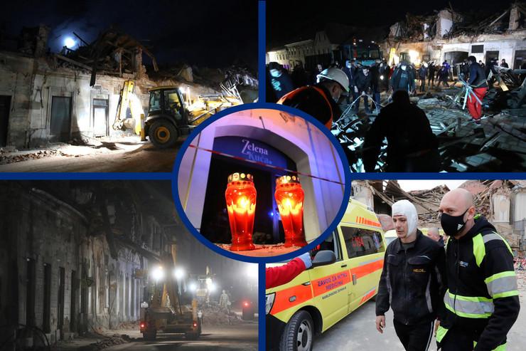 kombo noćna zemljotres Hrvatska