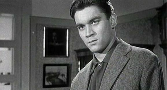 "Boris Dvornik u filmu ""Deveti krug"" (1960)"