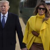 """""""Izbegavanje polnih bolesti je MOJ LIČNI VIJETNAM"""" Kad Tramp kaže šta misli o braku i vezama, to se prepričava DECENIJAMA"""