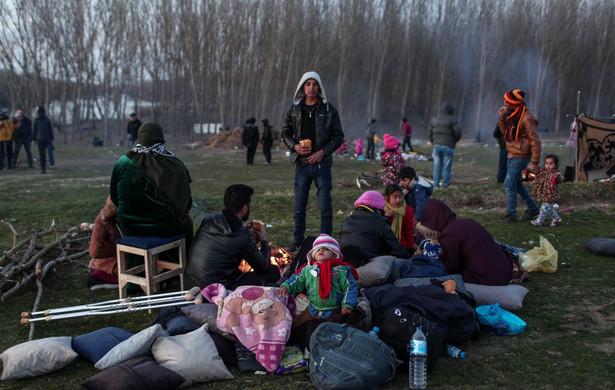 4 mln migrantów z Syrii to polityczny problem dla Erdoğana