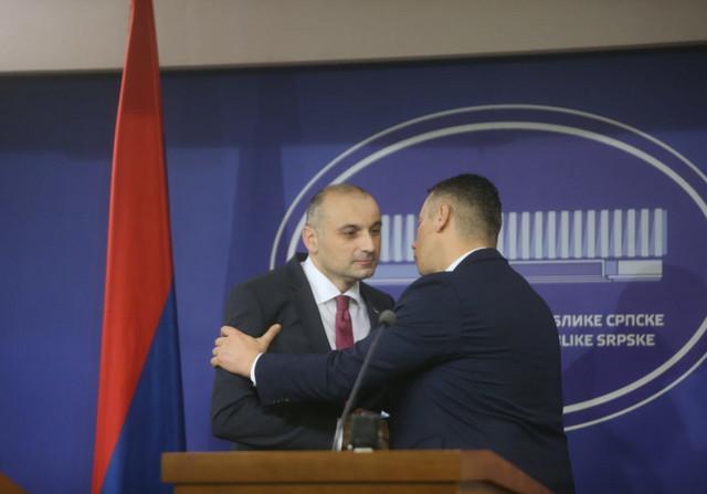 Darko Banjac i Nenad Nešić
