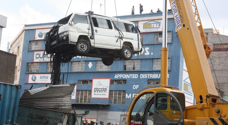 Price of used cars in Kenya set to shoot up as coronavirus pandemic slowly ground the world to a halt