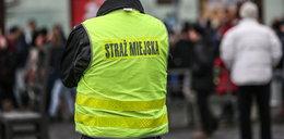 Skandal w Krakowie. Strażnik miejski zażądał od koleżanki seksu za pomoc w interwencji