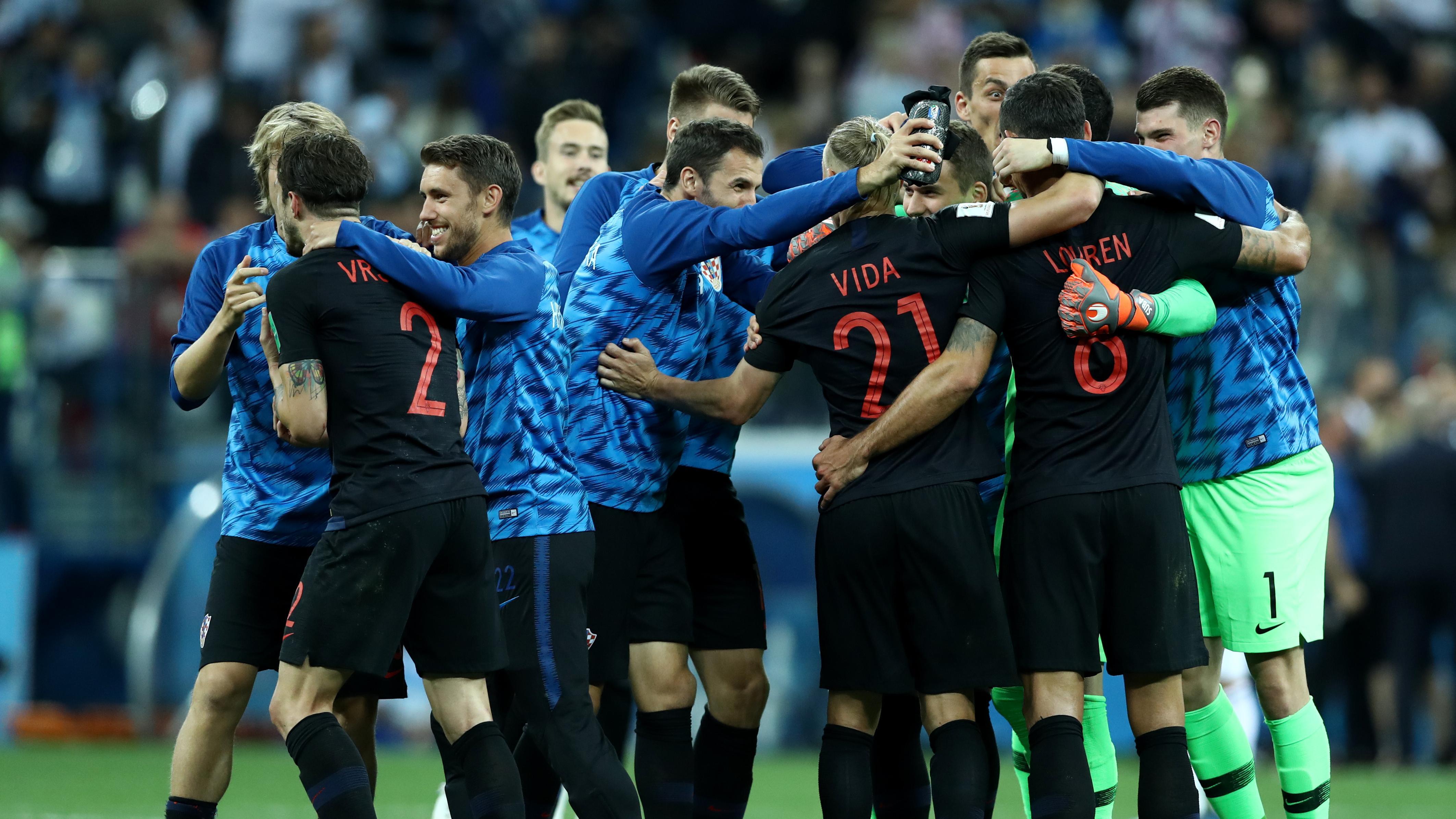 6ee3f3e60 Islandia – Chorwacja: transmisja w TV i online live stream. Gdzie oglądać?  - Mundial 2018
