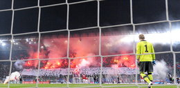 Na te stadiony strach wejść!