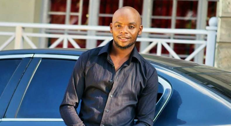 Jimmy Gait warns people as claims of throat cancer emerge