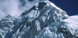 Próbowali zdobyć Mount Everest. Nie żyją
