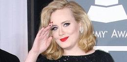 Co się dzieje z Adele? Fani zaniepokojeni
