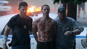 """Eric Bana na pierwszym kadrze z filmu """"Deliver Us From Evil"""""""