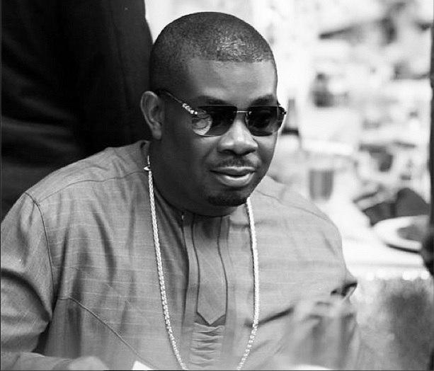 Don Jazzy like we all know is the master of his craft and has year in, year out proved to many why is called the Don