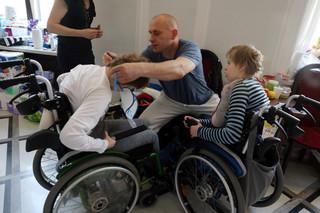 Projekty dot. osób niepełnosprawnych na najbliższym posiedzeniu Sejmu