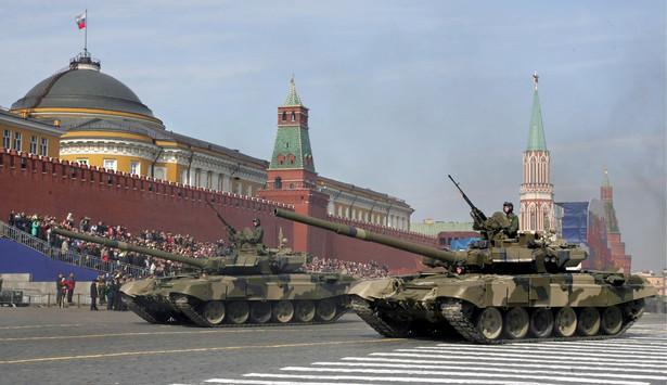 Libia zainteresowana jest zakupem mobilnych rakietowych systemów przeciwlotniczych, samolotów myśliwskich oraz około 50 czołgów.