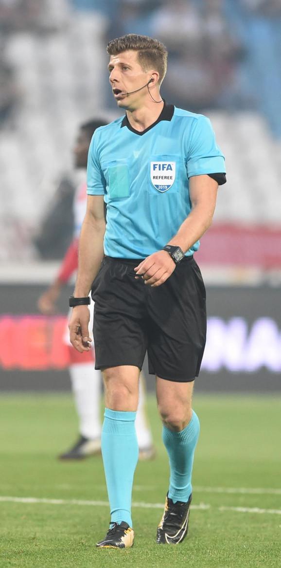Novak Simović je sjajno odradio posao na večitom derbiju