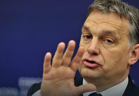 Viktor Orban je u krstaškom ratu protiv milijardera