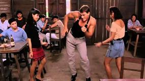 "Van Damme znów tańczy, jak w ""Kickboxerze"""