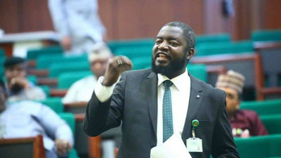 Lawmaker blames Nigerians for allowing National Assembly confirm Pantami as minister