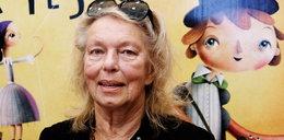 Gärtner nie podoba się serialowa Osiecka: Agnieszkę powinna zagrać Cielecka