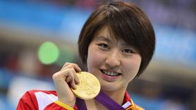 Mistrzyni olimpijska w partii komunistycznej