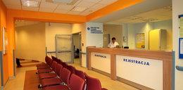 Najnowocześniejszy szpital w Polsce