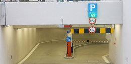 Nowy podziemny parking w Krakowie