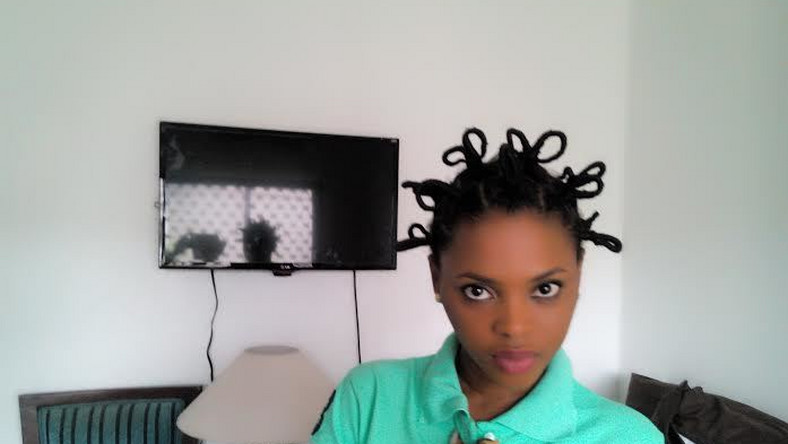 Pulse Exclusive Chidinma Says She Is Not Copying Yemi Alade
