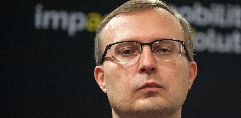 Paweł Borys: To nie jest skok na kasę [WYWIAD]