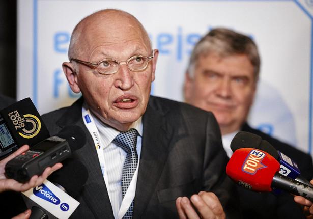 Günter Verheugen