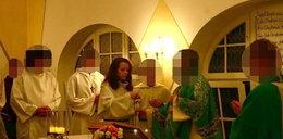 Do tej wspólnoty należała matka Madzi. Ciąża z kapłanem