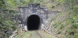 Tu jest ukryty złoty pociąg?