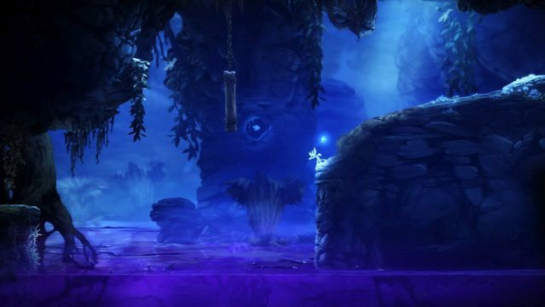 TGS 2014: Niczym studio Ghibli – Ori and the Blind Forest