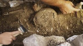 Greccy archeolodzy odkryli starożytny teatr na Peloponezie