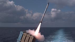 """Izrael potwierdza gotowść bojową morskiej części """"Iron Dome"""""""