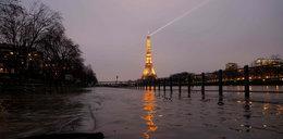 Niepokojące zdjęcia z Francji. Co się dzieje w Paryżu?!