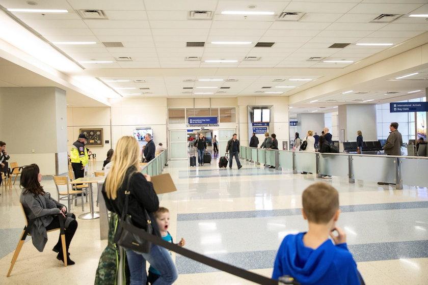 Nie zgadniesz, gdzie jest najgorsze lotnisko na świecie