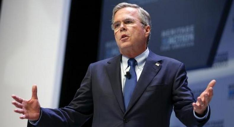 Bush to call for lifting of ban on U.S. crude oil exports