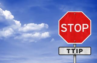 """Co dalej z inicjatywą """"Stop TTIP""""? Sąd UE daje zielone światło"""