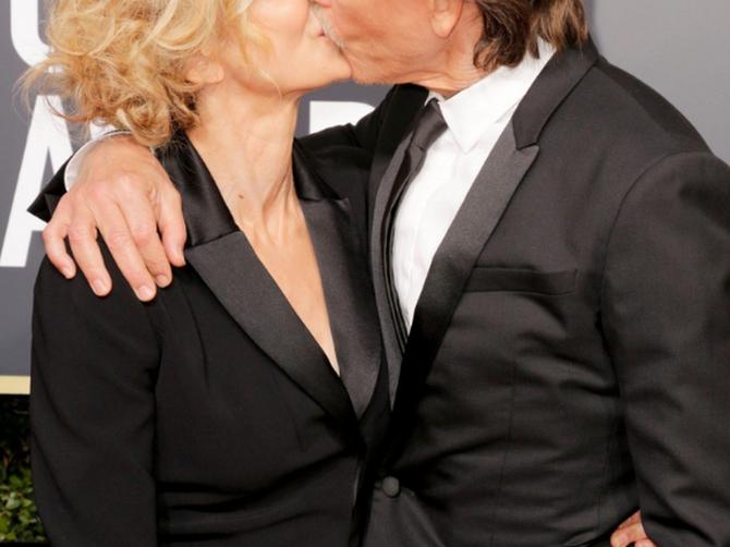 Holivudski šarmer već 30 godina voli SAMO JEDNU ženu i njihov brak je MAGIČNO DOBAR. Ali, nije sve tako idilično - ONA MU JE ROĐAKA!