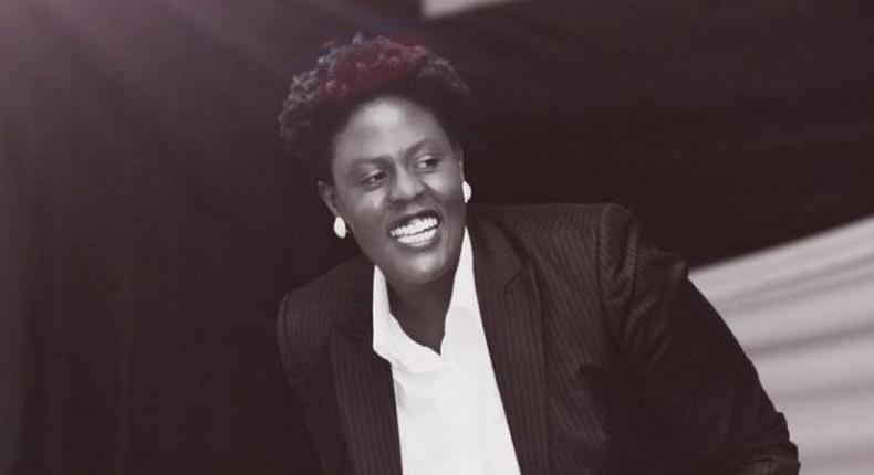 Winnie Odinga