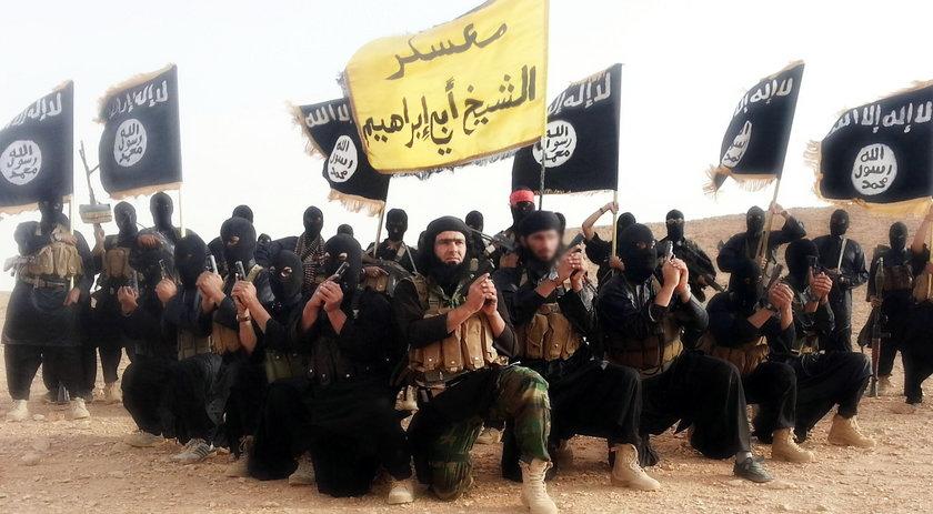 Polscy terroryści w Państwie Islamskim
