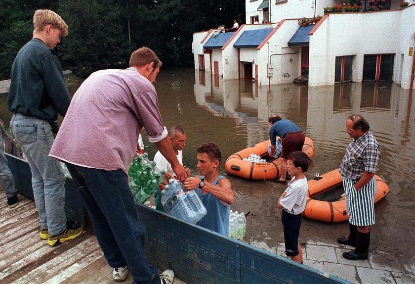 Mija 18 lat od powodzi tysiąclecia