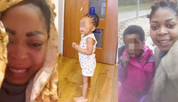 Joyce Dzidzo Mensah loses custody of children to German authorities