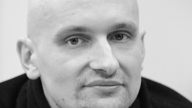 Wojtek Kałużyński o przerażającym dzienniku umierania z głodu