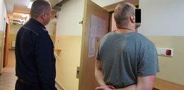 Dramat pod Warszawą! W biały dzień uprowadzili 45-latka