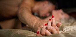 Co trzecia kobieta uprawia seks z takim facetem
