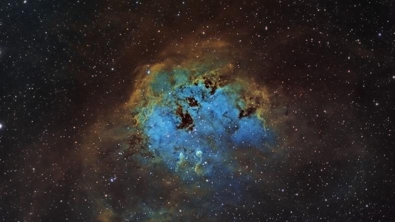 Wszechświat widziany okiem teleskopu Hubble