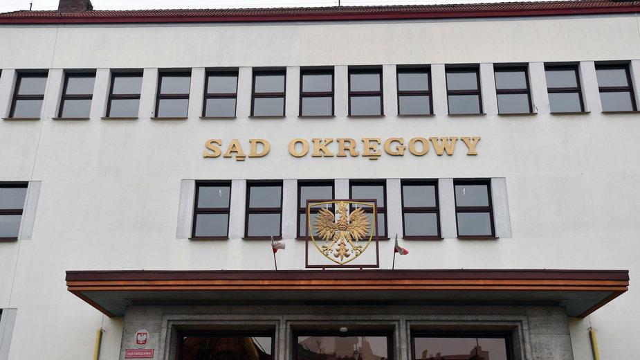 Sąd Okręgowy w Koszalinie