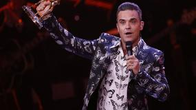 Robbie Williams po raz pierwszy o swojej chorobie